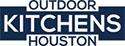 Outdoor Kitchens Houston Logo